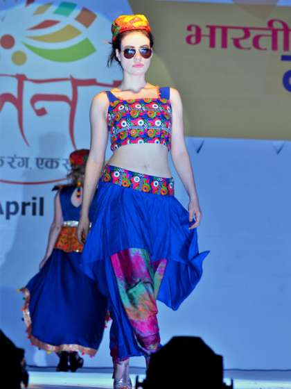 fashion designing education in delhi