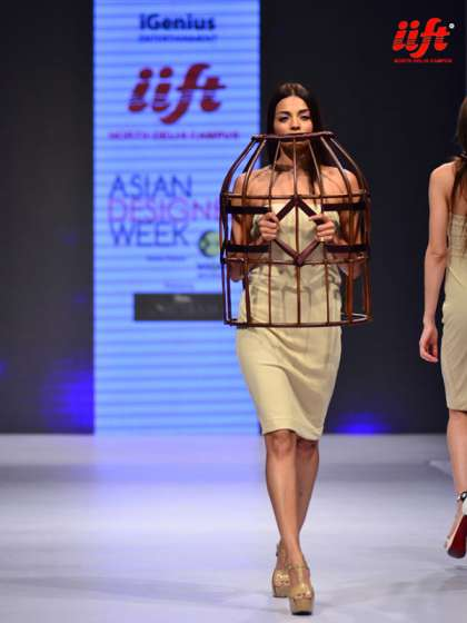 Design your very own fashion collection 46